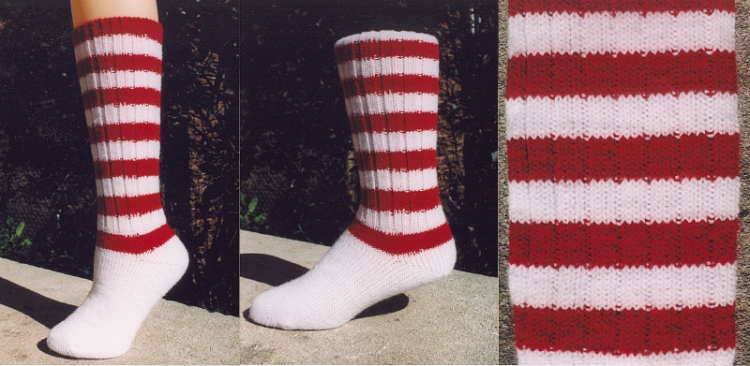 Classic Socks - Dr. Seuss Socks