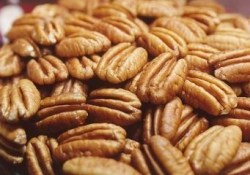 Nutty Pecan