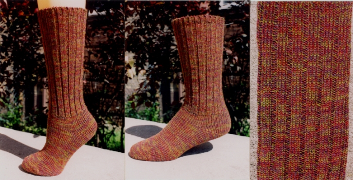 Classic Socks - Melodies